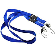 ID Card/Cell Phone Neck Strap Lanyard 57cm (22