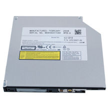 China Internal UJ-210 12.7mm Slim Blu-ray Drive