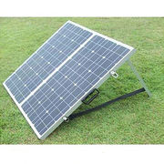 Black color new design top supply pv solar panel factory price