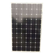 China Monocrystalline photovoltaic 156*156mm cell solar
