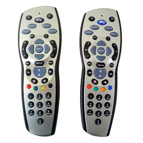 Remote Control for REV.9 HD Sky Plus from SHENZHEN CHAORAN TECHNOLOGY CORP.