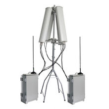130W Stationary Drone UAV Jammer from China (mainland)