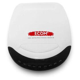 China ECOM 56DEV 56K External Voice/Data/Fax