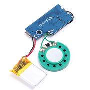 Support USB card reader MP3 sound module
