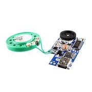 USB/MP3 sound module for stuffed toy sound box