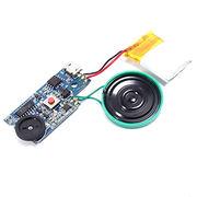Mini design MP3/USB download sound module