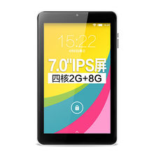 China 7-inch Dual-core 3G Tablet PC