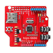 ISD2030 40S Sound Recording Module with 4.5V Working Voltage, Used for Amplifier
