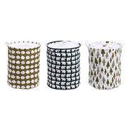 China Waterproof Canvas Beam Laundry Basket Cotton Linen Washing Clothes Storage Basket Folding Storage