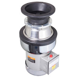 Commercial Disposer, 1HP to 5HP, Totally Enclosed, 50 or 60Hz from Cixi Waylead Electric Motor Manufacturing Co. Ltd