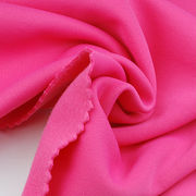 Moisture Wicking Fleece Fabric, Mechanical Stretch Poly Pique For Winter Coats and Jackets from Lee Yaw Textile Co Ltd