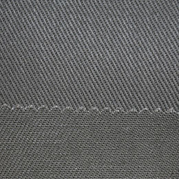 Fabric Manufacturer Supply Fire Retardant 100% Cotton Twill Fabric