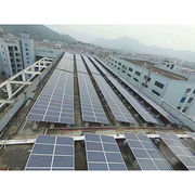 Hottest selling flexble solar panel new tech all back pv module 150W from Zhejiang TTN Electric Co. Ltd