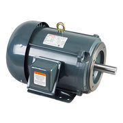 High Efficiency Motor, Three Phase,Totally Enclosed,1HP to 10HP,EPACT&EEV Certified,EEV Certified from Cixi Waylead Electric Motor Manufacturing Co. Ltd