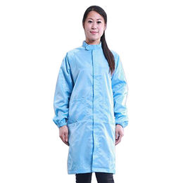 China Lab coat