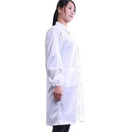 China Lab coat