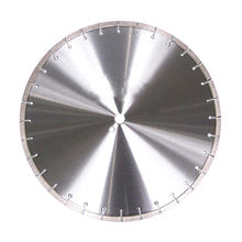 China Professional diamond saw blade