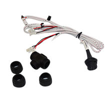 China Auto Electrical Connector Wiring Harness from Dongguan Liushi Electronics Co. Ltd