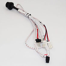Market Custom Wire Harness, New Products from Dongguan Liushi Electronics Co. Ltd