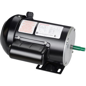 NEMA Motor, Totally Enclosed, 48 Frame, Premium Efficiency, Capacitor Start, CSA and CUS Approved from Cixi Waylead Electric Motor Manufacturing Co. Ltd