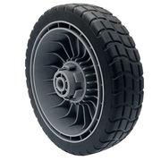 China Mower Wheel
