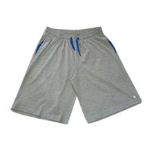 Men's shorts, made by organic cotton fabric from Global Silkroute