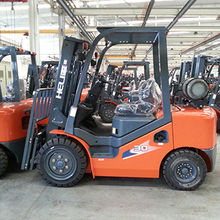 Diesel Forklift for Newindu New 3-ton CPCD30 for Sale