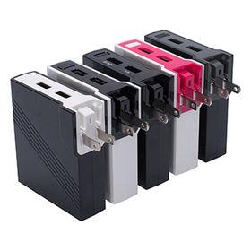 China Portable Power Source AC Plug