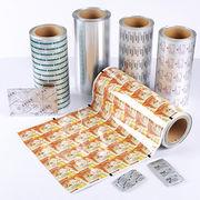 China Aluminum foil
