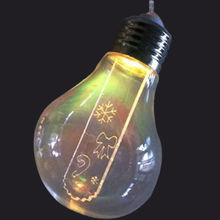 China Edison Globe Patio and Party Lights