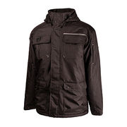 Casual Leather Jacket Manufacturer