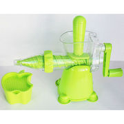 China Manual juicer maker juicer blender Fruit Juicer