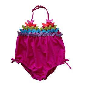 China Children's swimwear