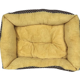 China Pet Bed/Removable Pet Cushion