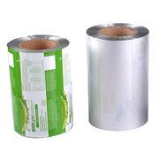 China Aluminum packaging PET film