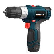 New 12V cordless drill