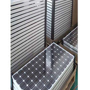 TTN 2017Top Quality Materials china 120W MONO SOLAR PANEL from Zhejiang TTN Electric Co. Ltd