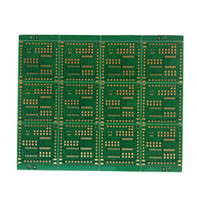 China Small PCB board