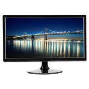21.5-inch FHD 1920*1080 LED/LCD monitor slim design languages can be chosen as client's requests