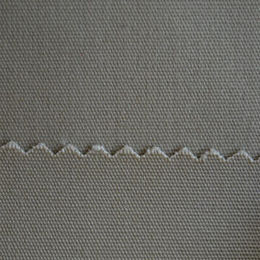 China Wholesale 191G 65% Poly 35% Cotton Wickable Finish and Sand Fabric for Shirts