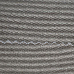 289g Wickable Finish Polyester Blended Canvas Fabric from MSJC Textile Co.,Ltd