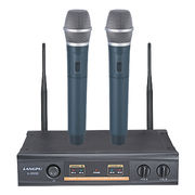 China Wireless Microphone System