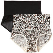 China Women's control high waist band brief