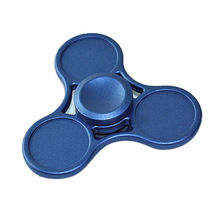 Tri-spinner toys color EDC hand spinner, bearing fidget toys for adults W01A260