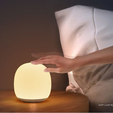 China Eye-protection dimming controlled desk lamp