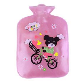China Hot Water Bottles
