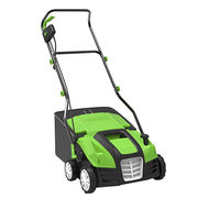 2 in 1 Lawn Dethatcher & Aerator 1600W