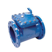 Water meter, used to measure cold and hot water, flowing through tap water supply pipe from Shanxi Solid Industrial Co.,Ltd.