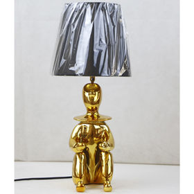 Small Table Lamp Manufacturer