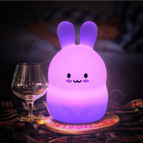 China Night Light for Kids Bedroom